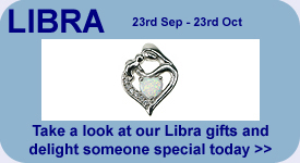 Take a look at our Libra Gift Ideas