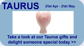 Take a look at our Taurus Gift Ideas