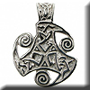 Celtic Jewellery Collection