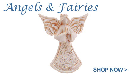 Angels & Fairies Collection of Gifts and Jewellery