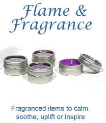 Flame and Fragance Collection