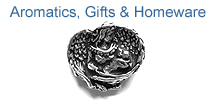 Aromatics, Gifts & Homeware