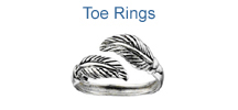 Toe Rings