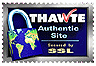 Payments for products purchased from the Astral Aspects website are processed by Ishop, whose third party SSL certificate has been issued by Thawte. For more information please refer to the Thawte web site at http://www.thawte.com