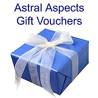 Astral Aspects Gift Vouchers