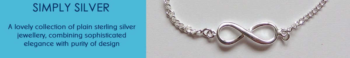 Simply Silver Jewellery Collection