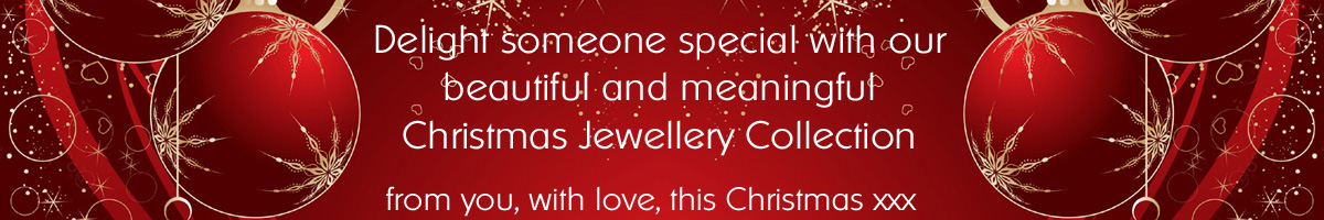 Christmas Jewellery Collection