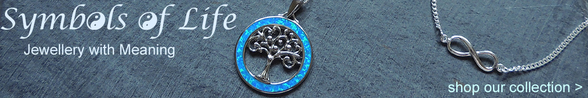 Symbols of Life Jewellery Collection