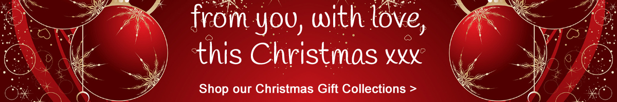 Shop our Christmas Gift Collections