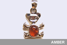 Take a look at our Amber Collection