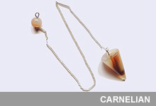 Take a look at our Carnelian Collection