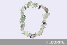 Take a look at our Fluorite Collection