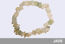 Take a look at our Jade Collection