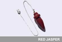 Take a look at our Red Jasper Collection