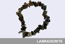 Take a look at our Labradorite Collection