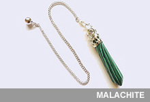 Take a look at our Malachite Collection