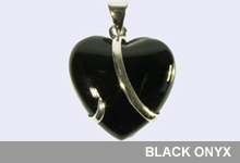 Take a look at our Black Onyx Collection