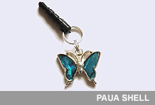 Take a look at our Paua Shell Collection